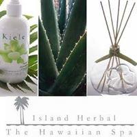 Island Herbal/The Hawaiian Spa