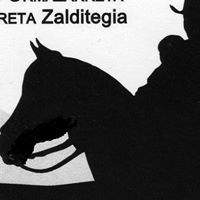 "PICADERO ""ORMAZARRETA"" ZALDITEGIA"