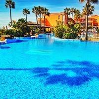 Hotel Barrosa Park, Chiclana De La Frontera