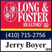 Jerry Boyer, Realtor