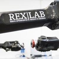 REXLab - Robotic Experimental Architecture