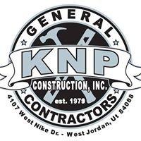 KNP Construction, Inc.