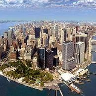 Manhattan Real Estate Page