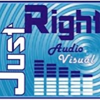 Just Right Audio Visual, Inc.