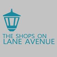 The Shops on Lane Avenue