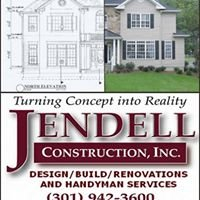 Jendell Construction, Inc.