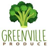 Greenville Produce Company