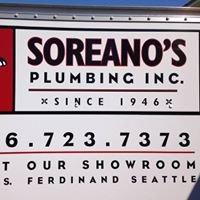 Soreano's Plumbing
