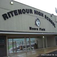Ritenour High School