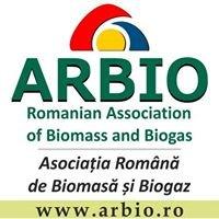 Romanian Association of Biomass and Biogas - ARBIO