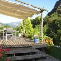Chambres d'hôtes en Ariège Le Jardin d'En Vie