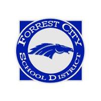 Forrest City School District