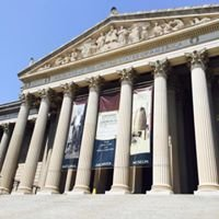 The National Archives of the United States of America
