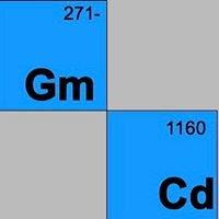 Gray Matter Concrete Design