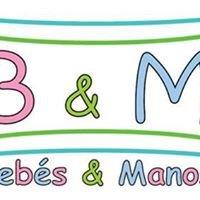 Bebés & Manos