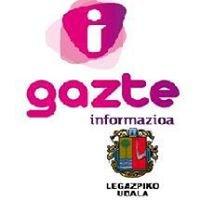 Legazpiko Gazte Informazioa