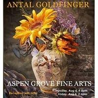 Aspen Grove Fine Arts