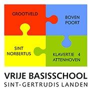 Vrije basisschool Sint Gertrudis Landen