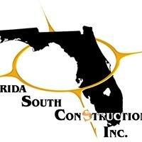 Florida South Construction