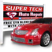 Super Tech Auto