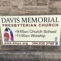 Davis Memorial Presbyterian Church