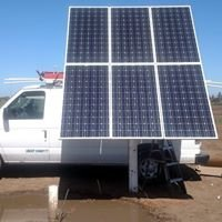 Off-Grid Energy Solutions
