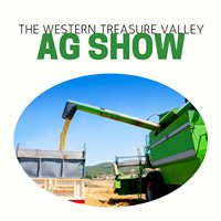 The Western Treasure Valley Ag Show