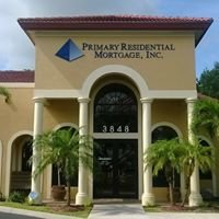 Primary Residential Mortgage Inc. - Fort Myers Mortgage