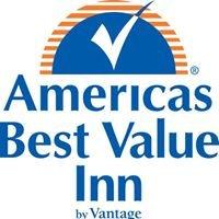 Americas Best Value Inn - Vandalia
