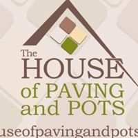 The House of Paving and Pots & Better by Design Landscapes