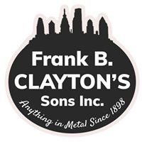 Frank B. Clayton's  Sons Inc.