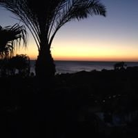 Playa La Barrosa, Sancti Petri, Cádiz