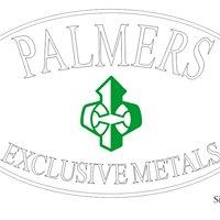 Palmers Exclusive Metals