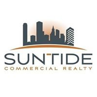 Suntide Commercial Realty Inc