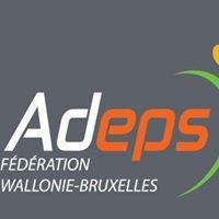 Centre sportif Adeps Le Grand Large
