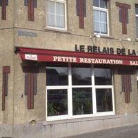 """Taverne """"le Relais de la Samme"""""""