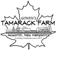 Gowen's Tamarack Farm NH