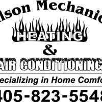 Wilson Mechanical (Specializing In Home Comfort)