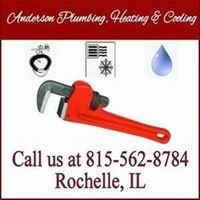 Anderson Plumbing, Heating & Cooling
