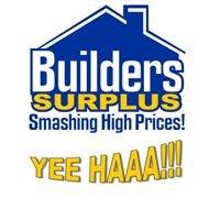 Builders Surplus of DFW
