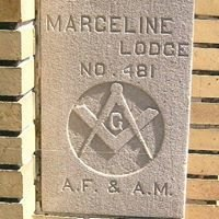 Marceline Masonic Lodge AF&AM #481