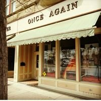 Once Again Consignment