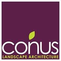 Conus Landscape Architecture Pty Ltd