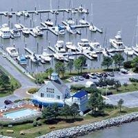 Tilghman On Chesapeake Yacht Club & Marina Community