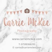 Carrie Mckee Photography