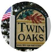 Twin Oaks Shelter for The Homeless