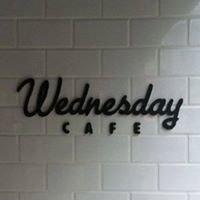 Wednesday CAFE