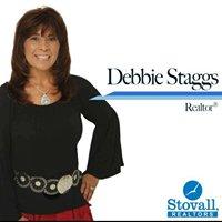 Debbie Staggs, Realtor at Stovall Realtors