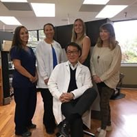 Patrick C. Lee, DDS Center for Cosmetic and Implant Dentistry