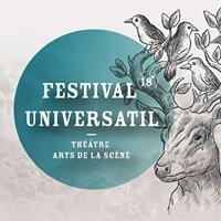 Théâtre Universitaire de Louvain - TUL